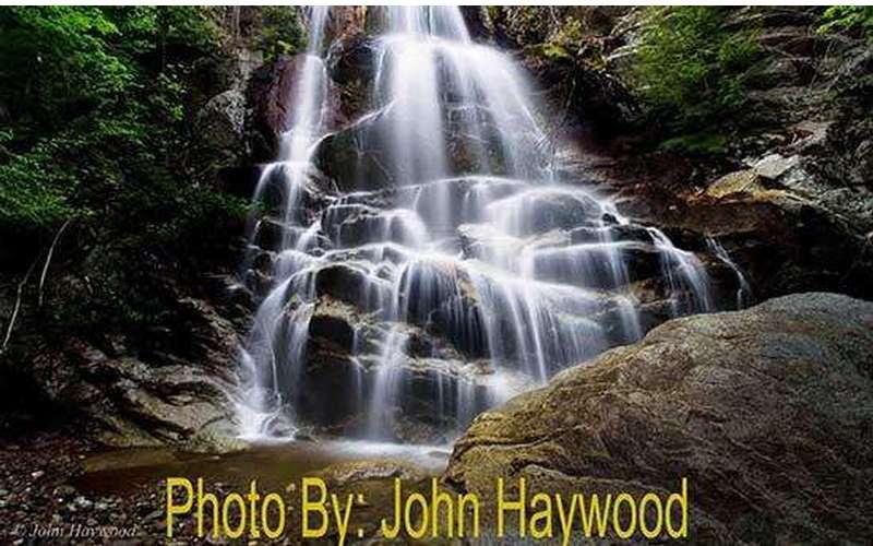 Beaver Meadow Falls (1)