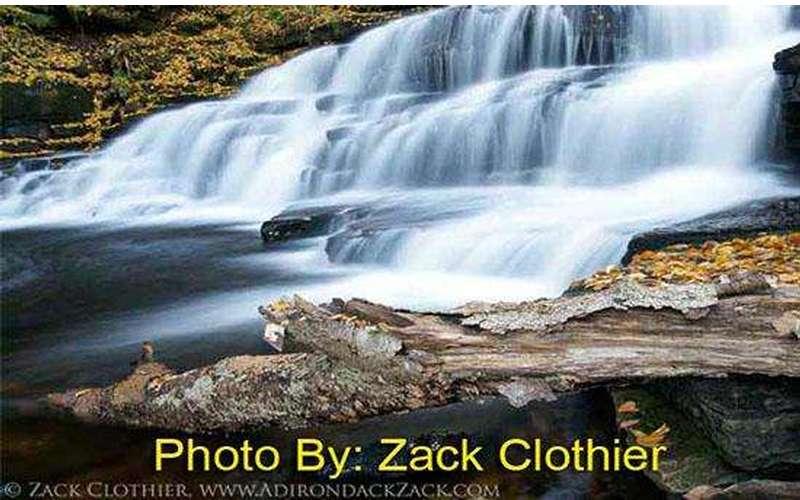 Beecher Creek Falls (1)