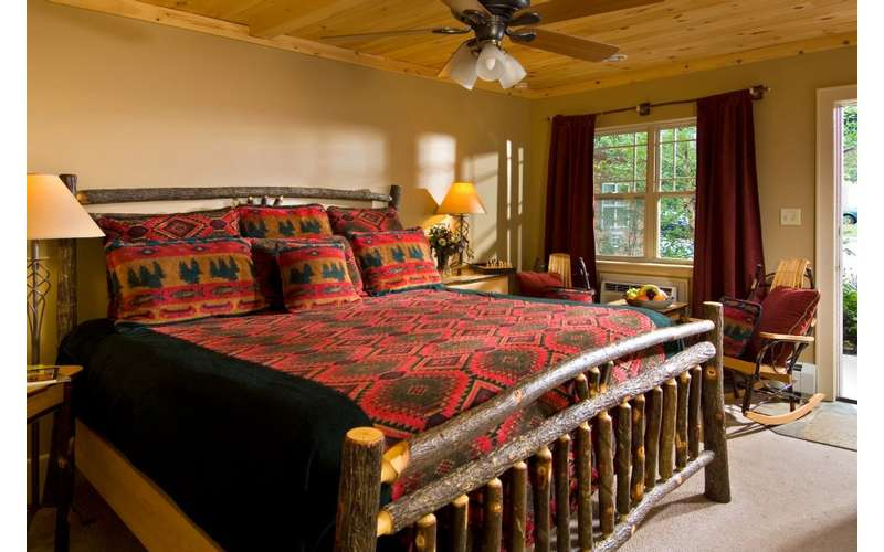 Marvelous The Alpine Lodge #6: The Alpine Lodge (1) ...