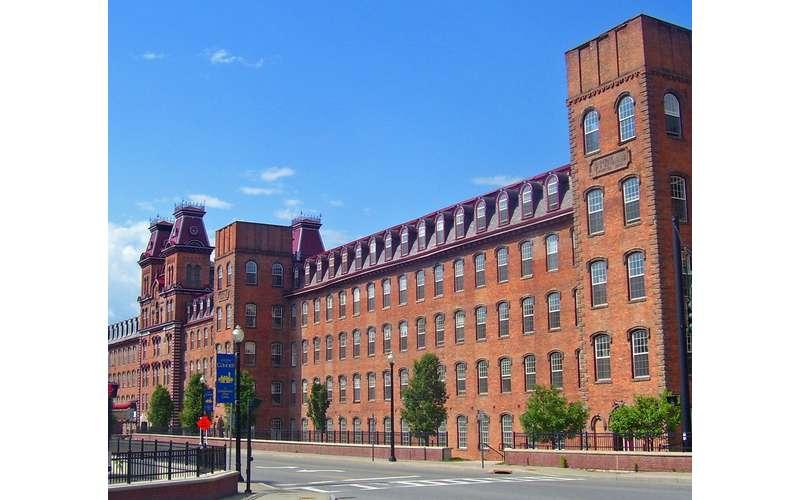 Harmony Mills Apartments Cohoes Ny
