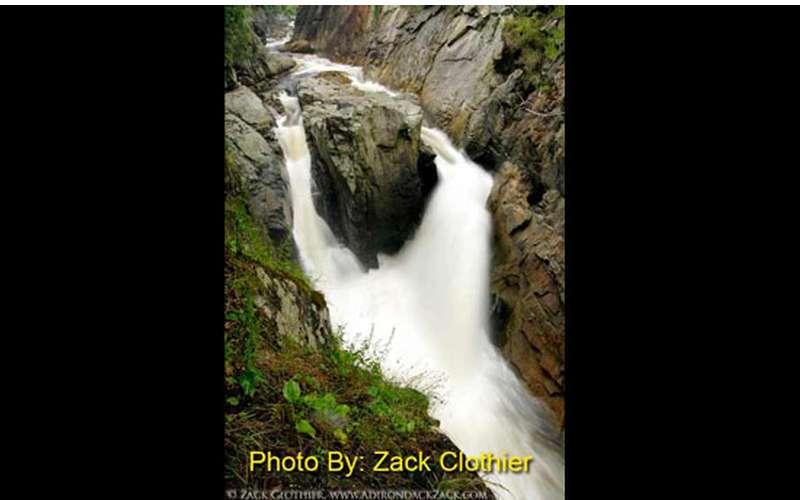 Flume Falls (1)