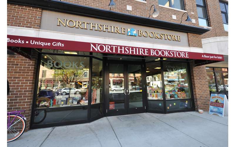 Northshire Bookstore (1)