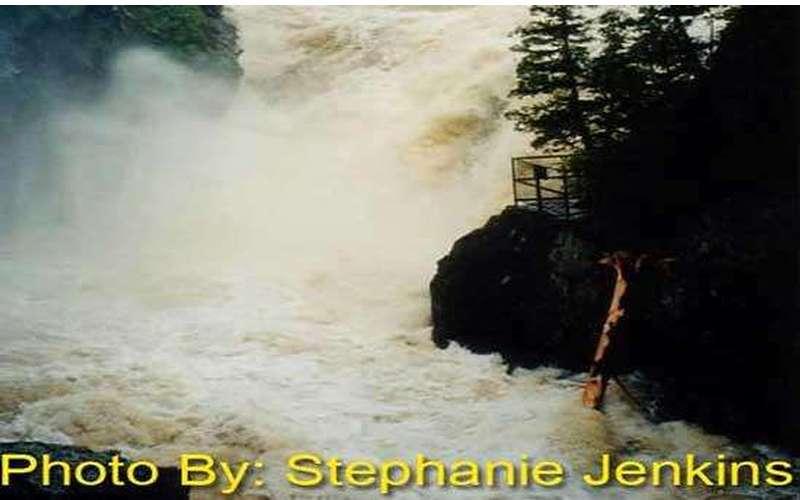 High Falls Gorge (3)