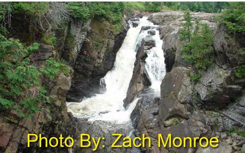 High Falls Gorge (1)
