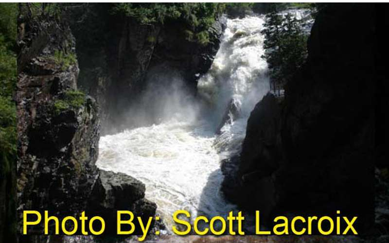 High Falls Gorge (2)