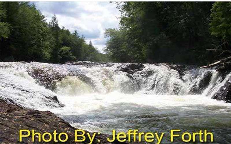 Raquette Falls (1)