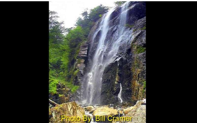 Roaring Brook Falls (3)