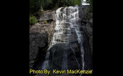 Wanika Falls