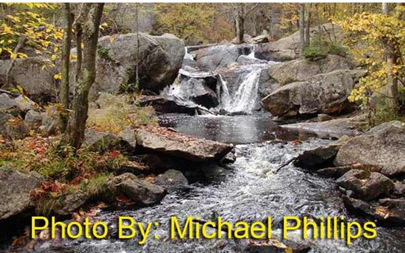 Unnamed Falls (Greenwood Falls) (2)