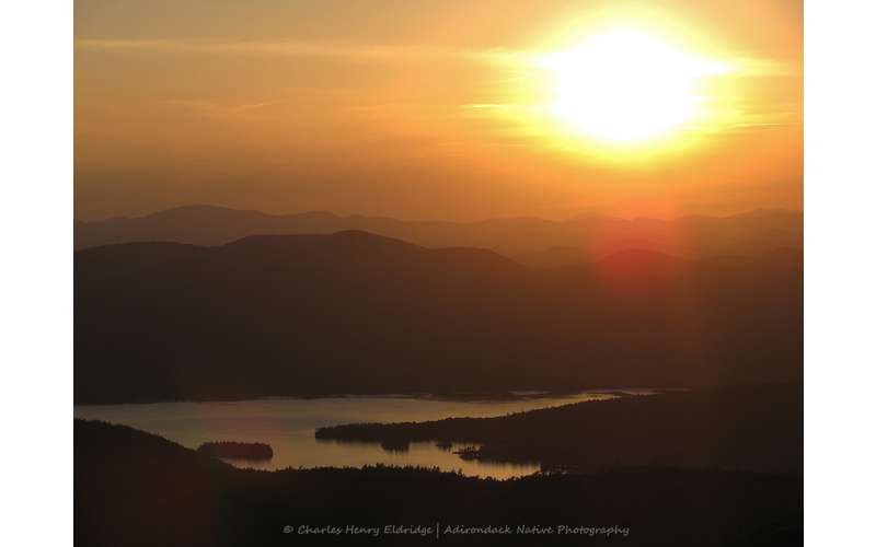 """""""Sleeping Beauty Sunset"""""""