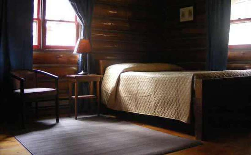 Cabin Rentals at the Painted Pony Ranch (4)