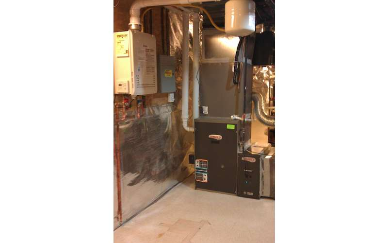 Empire State Plumbing Inc Premier Hot Water Heater
