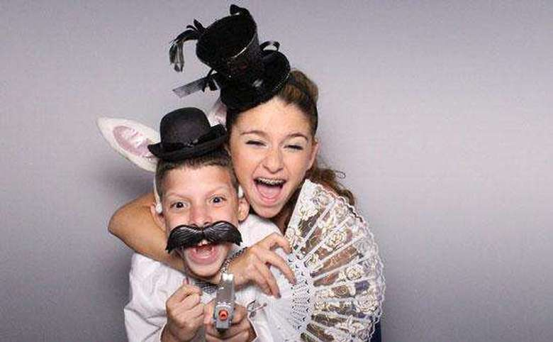 Smile Lounge Photo Booth NY (3)