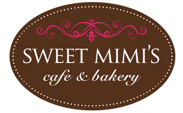 sweet mimi's logo