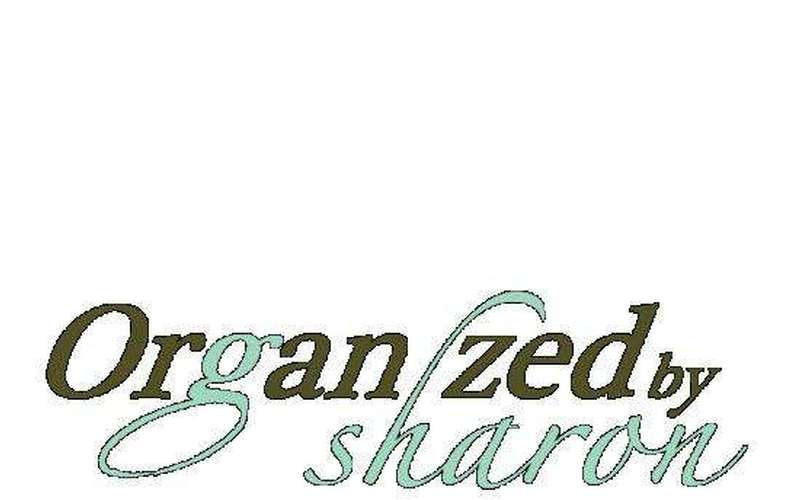 Organized by Sharon (1)