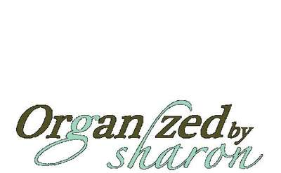 Organized by Sharon