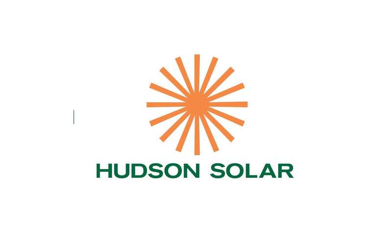 There are two Hudson Solar offices - one in Rhinebeck and one in Albany.