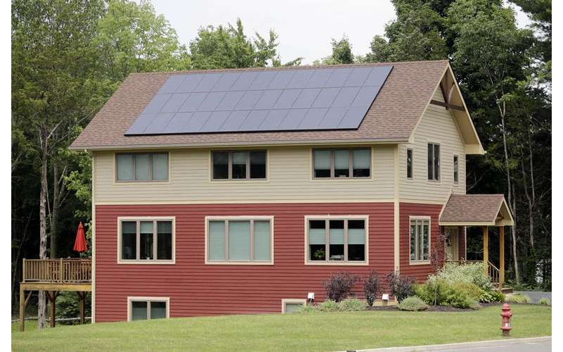 The team at Hudson Solar will consider every factor as they develop your home solar project.