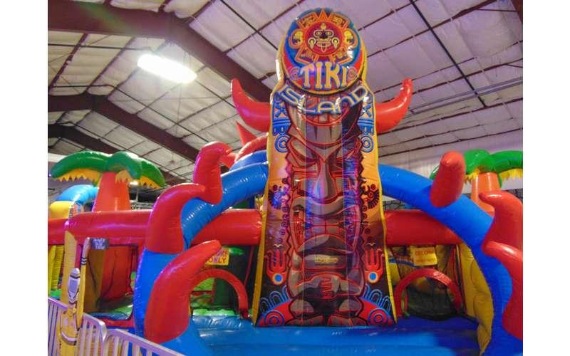 Adventure Family Fun Center (5)