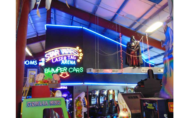 Adventure Family Fun Center (16)
