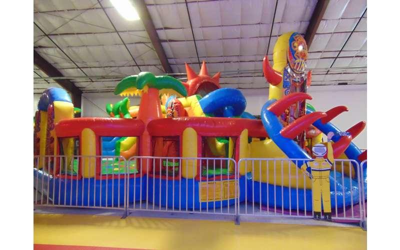 Adventure Family Fun Center | Mini Golf, Laser Tag, Go Karts