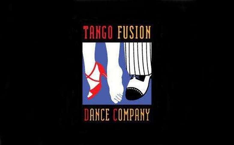 tango fusion dance company logo