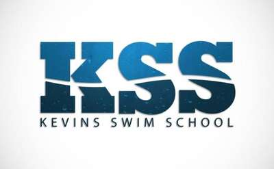 kevin's swim school logo