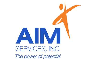 AIM Services Logo