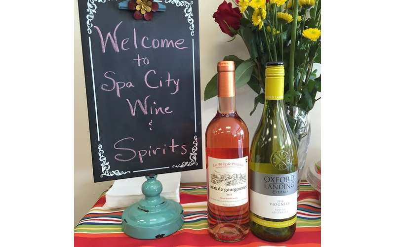 Spa City Wine & Spirits (7)