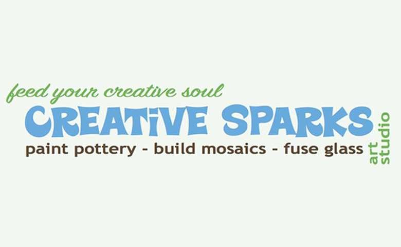 creative sparks logo
