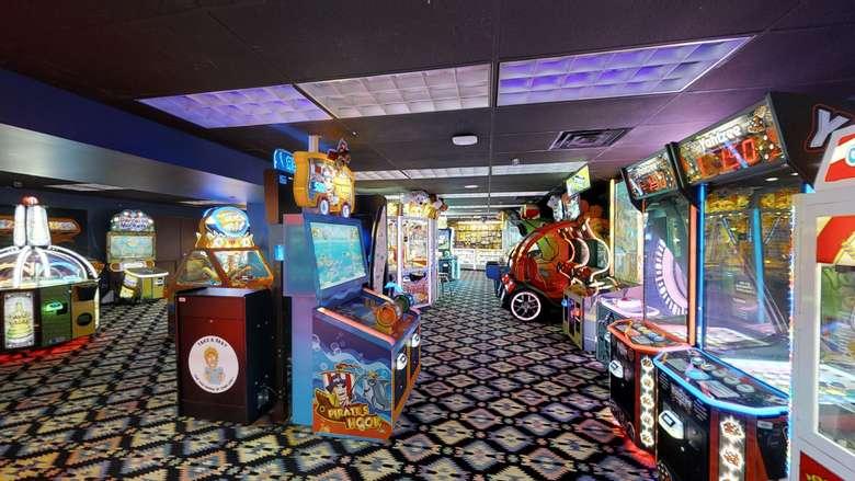 Starlight Arcade
