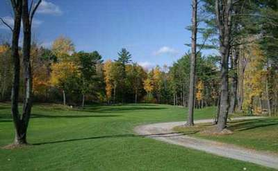 Burden Lake Country Club