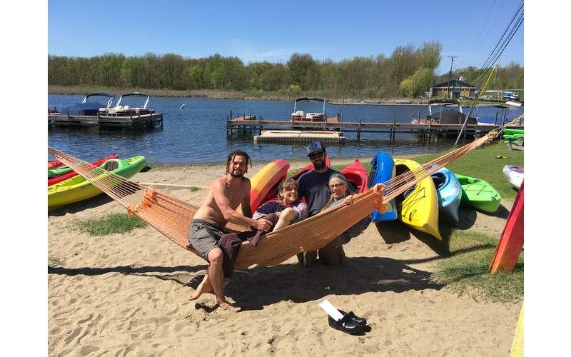 Kayak Shak (1)