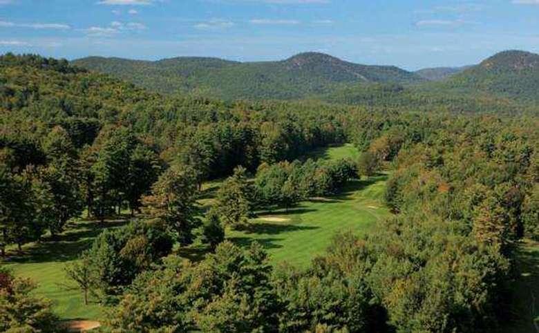 Sagamore Resort & Golf Club (2)