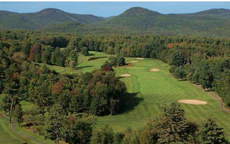 Sagamore Resort & Golf Club (3)