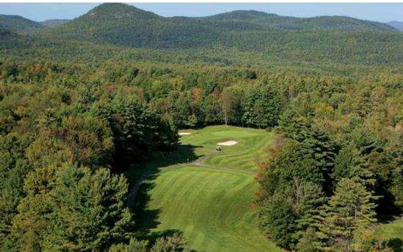 Sagamore Resort & Golf Club (5)