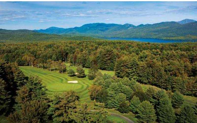 Sagamore Resort & Golf Club (1)