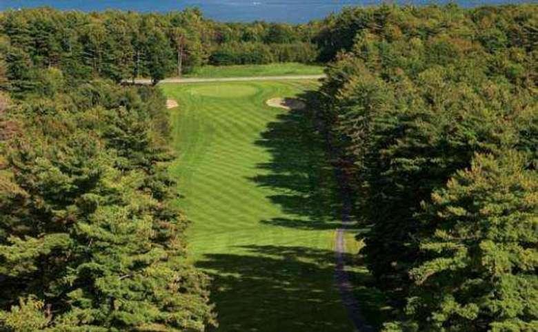 Sagamore Resort & Golf Club (6)