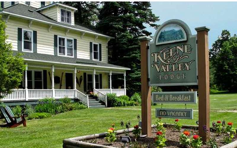 Keene Valley Lodge (8)