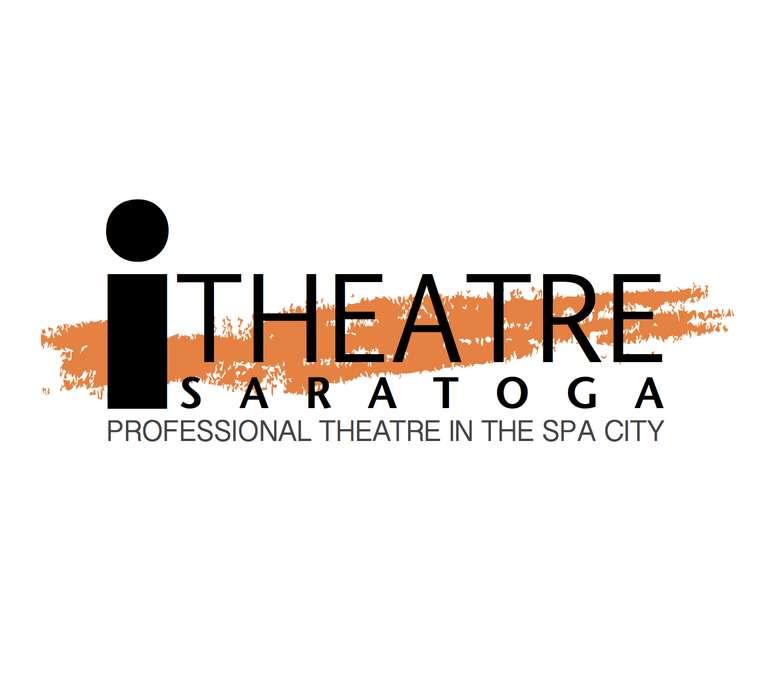 itheatre saratoga logo