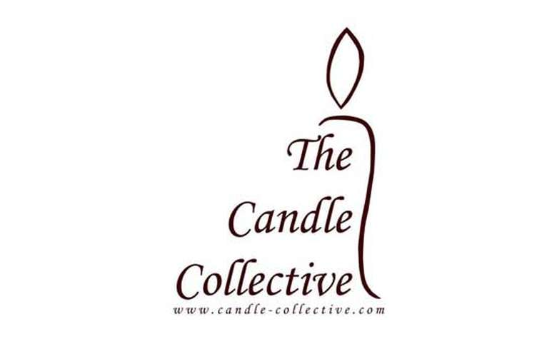 the candle collective logo