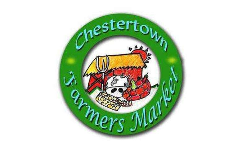 chestertown farmers market logo