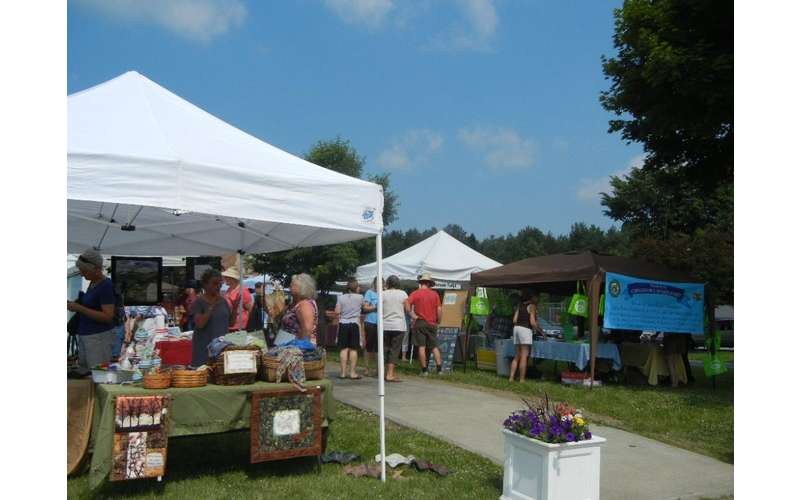 Chestertown Farmers' Market (5)