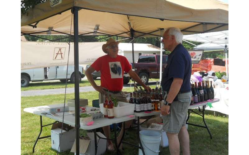 Chestertown Farmers' Market (4)