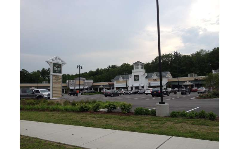 The Outlets at Lake George (1)
