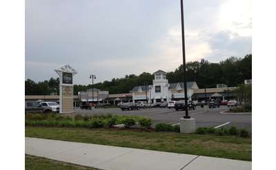 The Outlets at Lake George