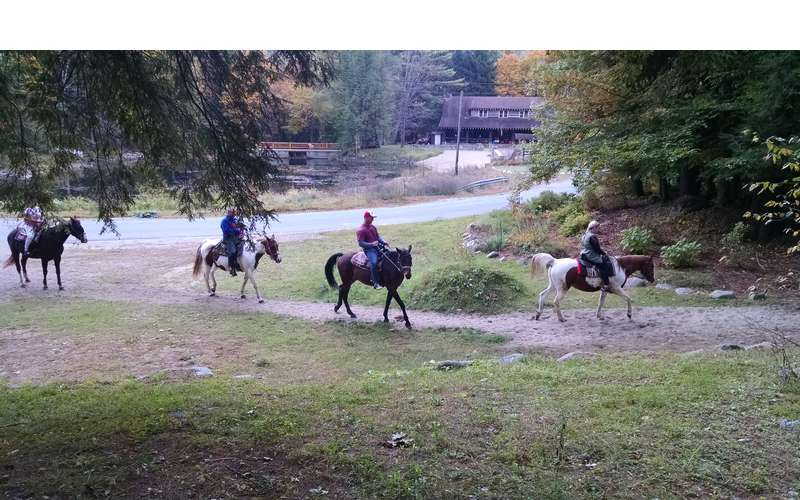 Ruggiero's Public Horseback Riding at the Painted Pony Ranch (13)