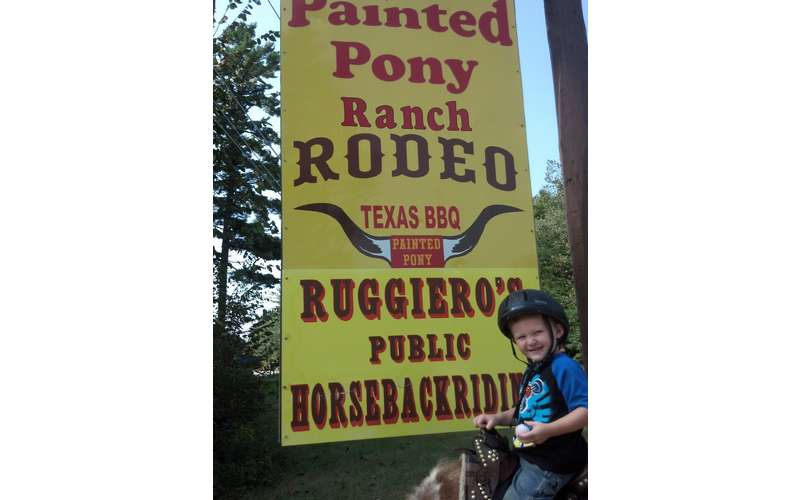 Ruggiero's Public Horseback Riding at the Painted Pony Ranch (7)