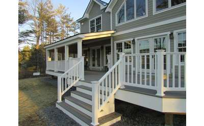 Porches & Deck design