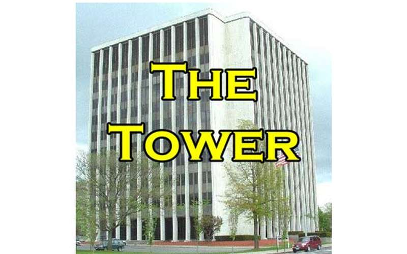The Tower (1)